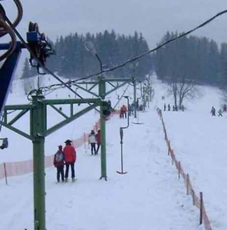 Ankarlift för skidåkare (internet)